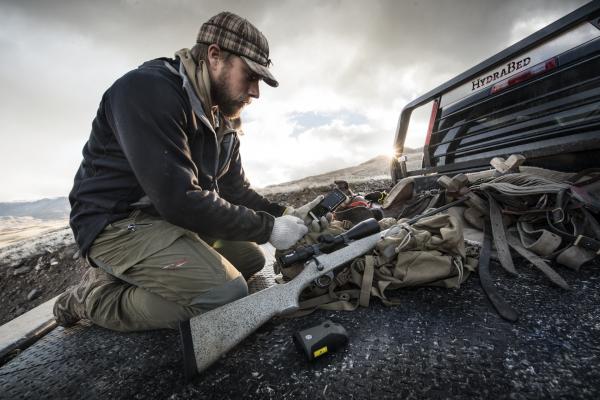 Sig Sauer BDX Sierra Scopes & Rangefinders