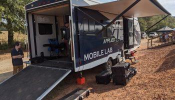AB Mobile Lab